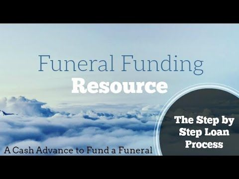 Funeral Funding Assistance - Help with Funeral Expenses | Funeral Funding Resources