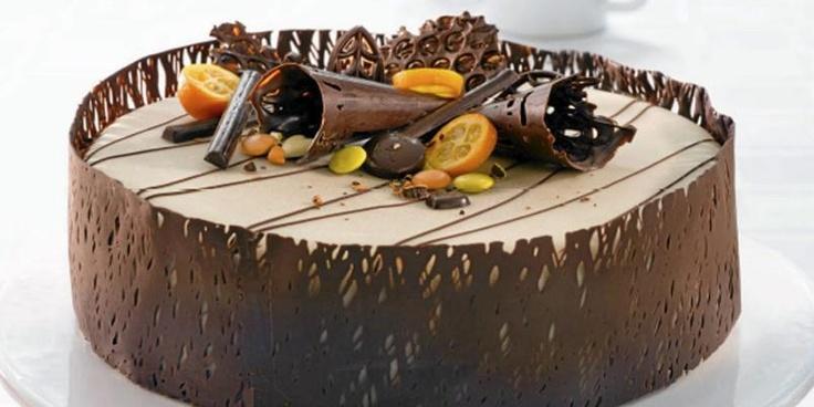 Norges beste sjokoladekake - vinner av Freia og Klikk's konkurranse