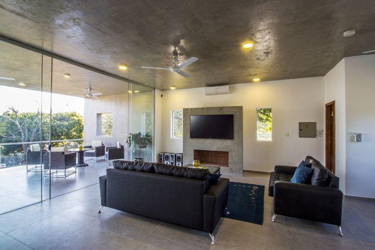 Galería de Vivienda 2 Vistas en San Bernardino / Biocons Arquitectos - 6