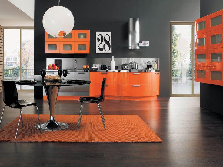 Элитные кухни от производителя на заказ, гостиные и столовые, кабинеты и другая мебель — VERONA mobili