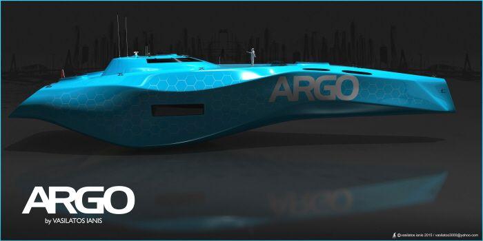 ARGO by Vasilatos Ianis by vasilatos ianis at Coroflot.com