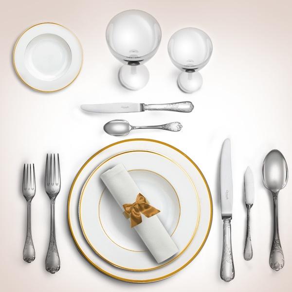 9 best art de la table images on pinterest dining. Black Bedroom Furniture Sets. Home Design Ideas
