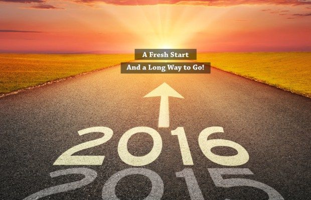 New Year Eve quotes Inspirational 2016