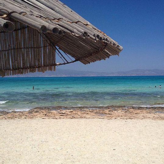 Denne fantastiske ø ligger udenfor Lerapetra, som er Europas sydligste by. Her er vandet krystalklart og stemningen meget afslappet. Et af mine favoritsteder på Kreta, som absolut er et besøg værd. Du kan læse mere om Kreta her: www.apollorejser.dk/rejser/europa/graekenland/kreta