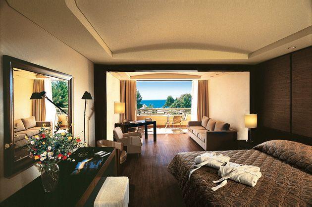 Porto Carras Meliton, Sithonia, Chalkidiki, Greece, Member of Top Peak Hotels