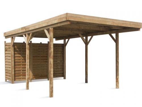 die besten 25 carport wohnmobil ideen auf pinterest doppelcarport einzelcarport und carport. Black Bedroom Furniture Sets. Home Design Ideas