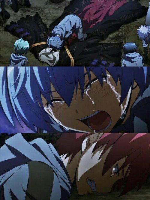gambar anime, manga, and ansatsu kyoushitsu