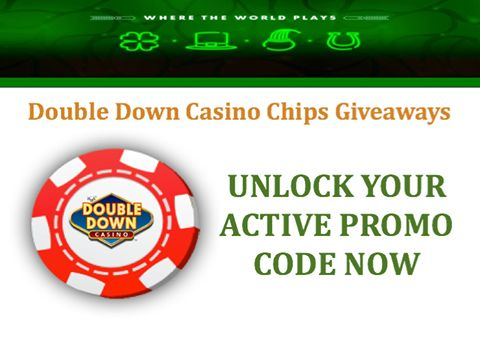 DoubleDown Casino Chips