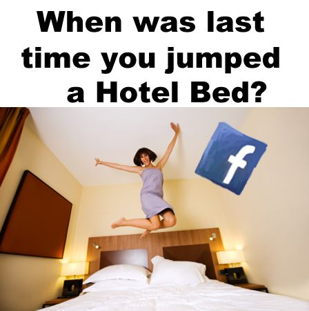 Can't Keep Up? 3 Powerful Facebook Tips To Spark Your Hotels Engagement