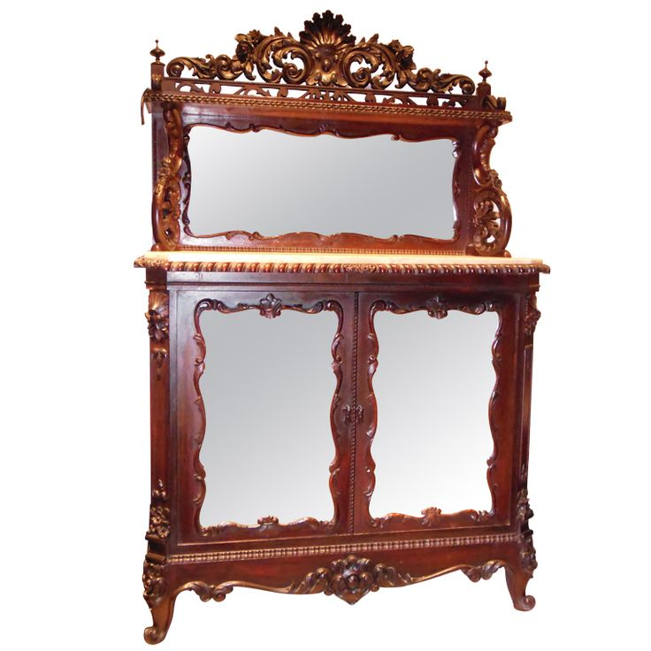 141 best images about victorian furniture on pinterest for French rococo furniture