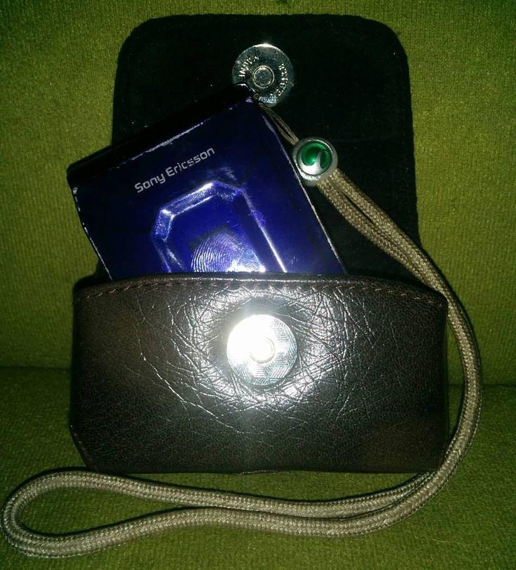 SE F100 aka Jalou  #Sony_Ericsson #SE #Jalou #HandPhone #Vintage #Ericsson