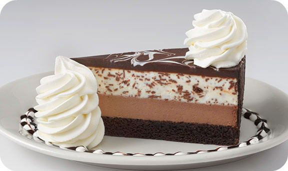 The Cheesecake Factory: 1/2 Price Cheesecake (Starting Tomorrow!) – Hip2Save