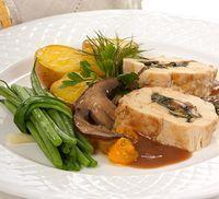 Salsa Para Pollo Relleno Te enseñamos a cocinar recetas fáciles cómo la receta de Salsa Para Pollo Relleno y muchas otras recetas de cocina.