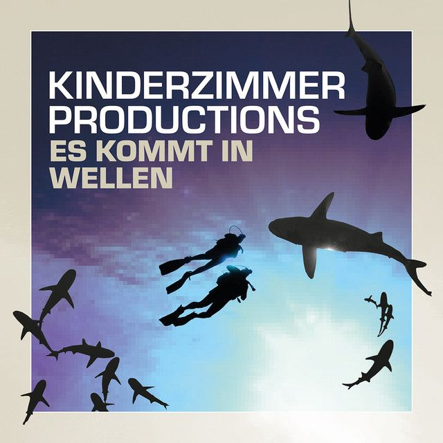 Es kommt in Wellen Kinderzimmer Productions https