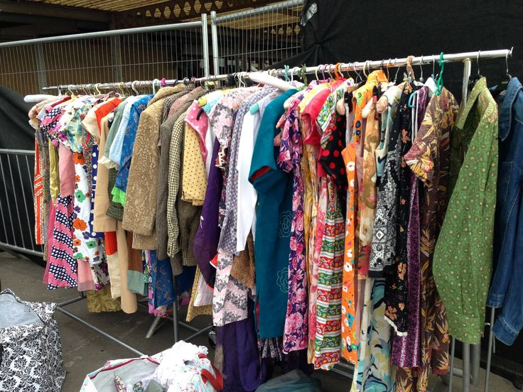 Vintage Clothing Collectors