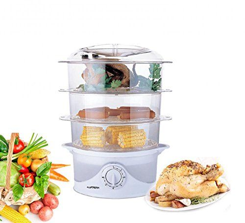 3 Tier / 6Ltr Food Steamer Multi Cooker - Rice Vegetables... https://www.amazon.co.uk/dp/B01A6ZXDSY/ref=cm_sw_r_pi_dp_x_emVjybYMFPXMA
