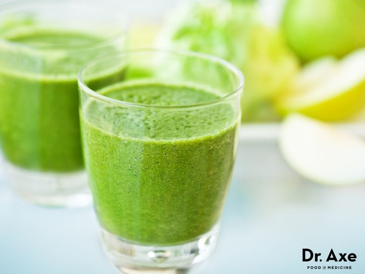 This kale shake recipe is amazing! It's not only delicious, but it's also packed with vitamin A, vitamin C and vitamin K! It's easy to make, try it today!