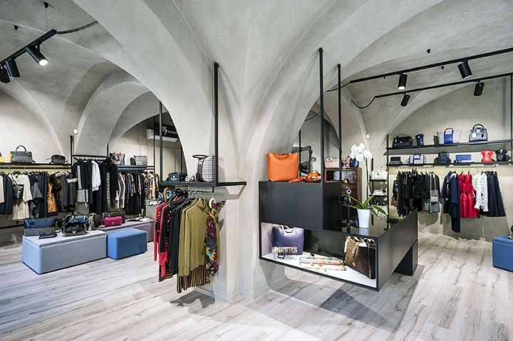My Reason store by IVISTUDIO, Acireale - Italy