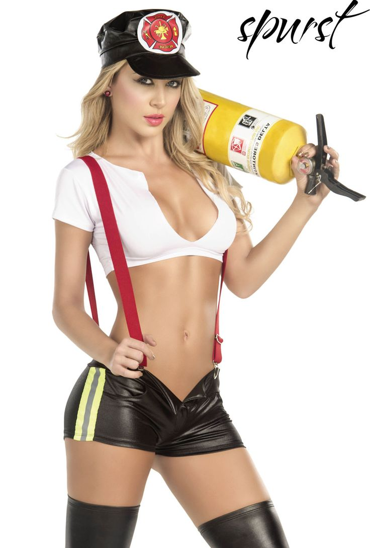 Wwwspurstcom Fire Girl  Halloween- Im Going To Be A -5133