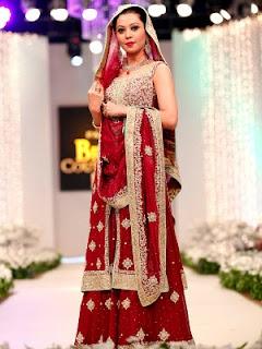 Bridal Couture Week 2011