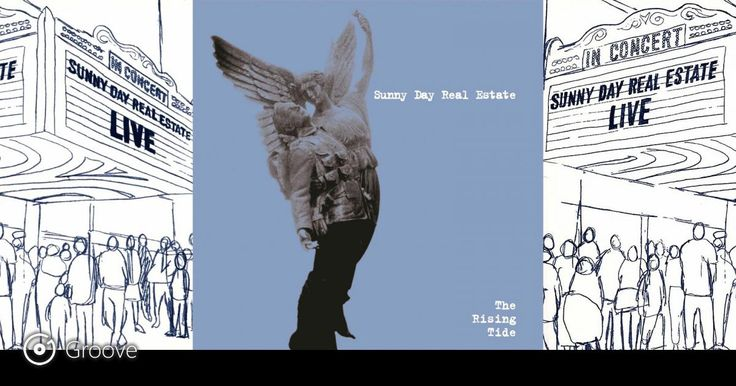 Sunny Day Real Estate: News, Bio and Official Links of #sunnydayrealestate for Streaming or Download Music