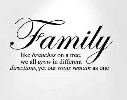 Short Quotes Family Tree - Profile Picture Quotes