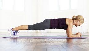 Four Essential Strength Training Exercises - Prevention.com