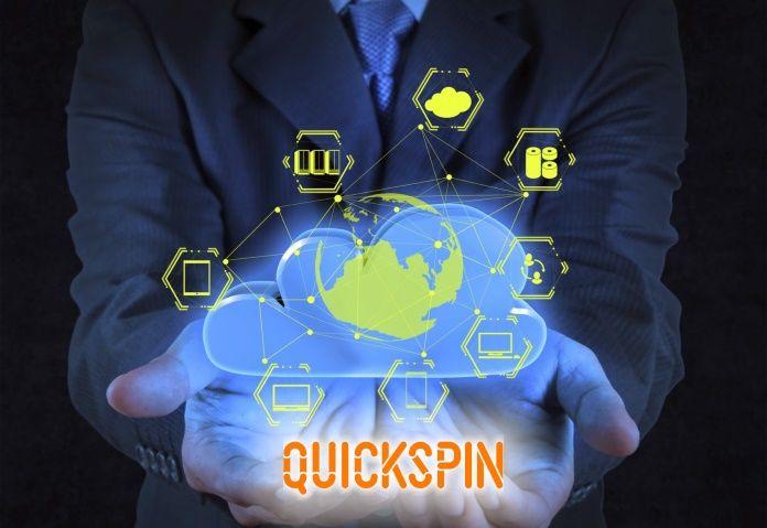 Quickspin презентовала новые технологии продвижения.  Компания Quickspin значительно расширила спектр предлагаемых услуг, пополнив их набором технологий продвижения. Используя эти технологии, операторы будут иметь возможность вознаграждать своих клиентов.