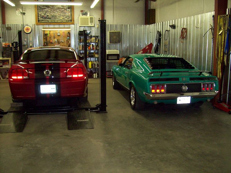 67 best images about man cave ideas on pinterest for Garage ford nice