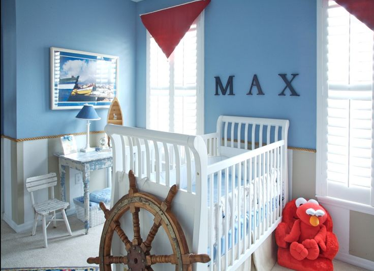 Nautical Beach Themed Rooms 10 Handpicked Ideas To