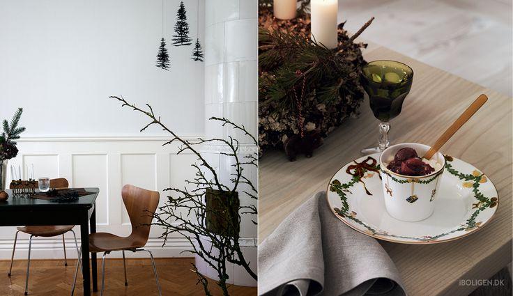 Klassisk, nordisk, traditionel eller minimalistisk. Hvordan pynter du op, når kalenderen viserdecember måned? Måske du kan finde din stil lige her.