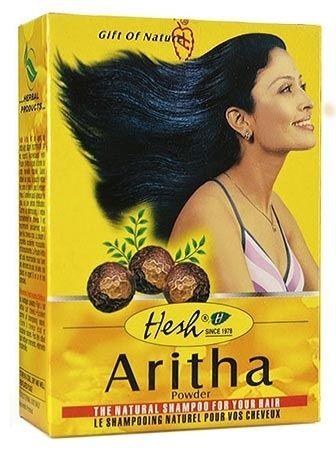 Poudre d'Aritha 100% naturel - Hesh