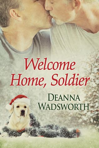due out december -- Welcome Home Soldier