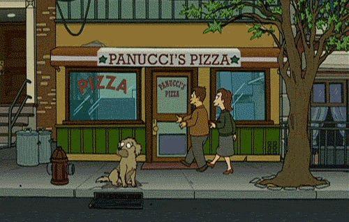 """Jurassic Bark"" from Futurama | The Top 10 Saddest Episodes From Cartoons"
