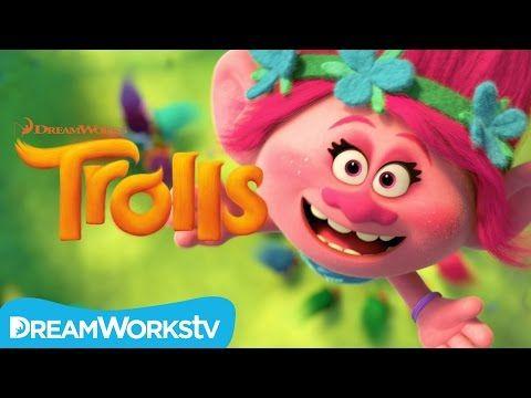 Trolls se unió a La Fundación Atención Atención para proyectar un cortometraje que presenta la importancia de los buenos valores  - http://j.mp/2e9DdhO