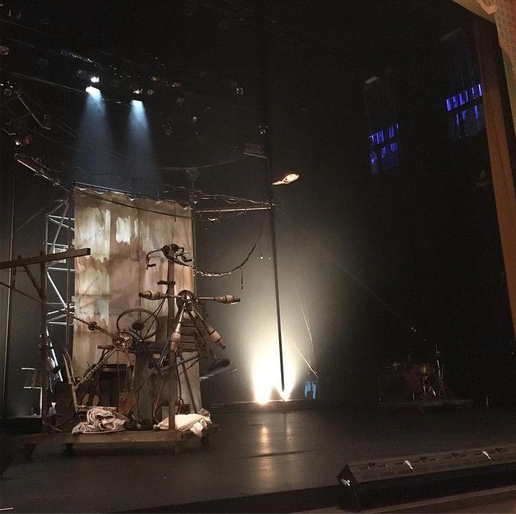 Yine yeni bir oyuna geldik.Boston'da izledigimiz oyunlar bu hafta blogta olacak #theatre #tiyatro #oyun #gezenchi #boston #travel