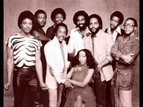 On 1-29-1977 the funk/disco group Rose Royce hit the No 1 spot on Billboard with their single 'Car Wash'
