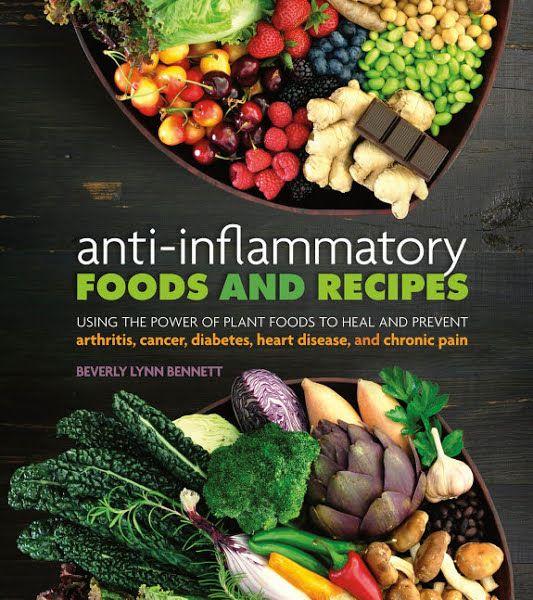 Anti Inflammatory Foods And Recipes Ebook Download Ebook Pdf Download Author Bev Anti Inflammatory Recipes Inflamatory Foods Anti Inflammatory Diet Recipes