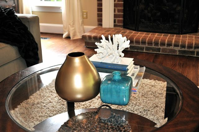 17 Best Images About Gold Spray Paint On Pinterest