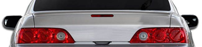 2002-2006 Acura RSX Duraflex M-2 Wing Trunk Lid Spoiler - 1 Piece (clearance)