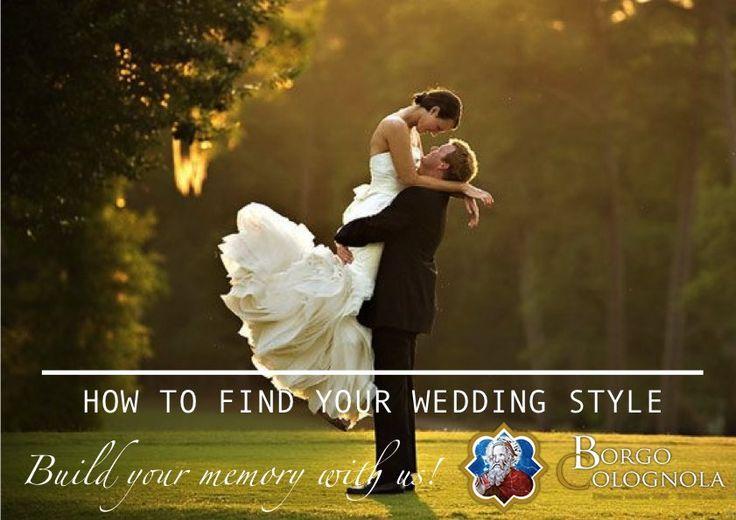 A perfect wedding location in Umbria. #BorgoColognola #Umbria #Perugia #Wedding #Matrimonio