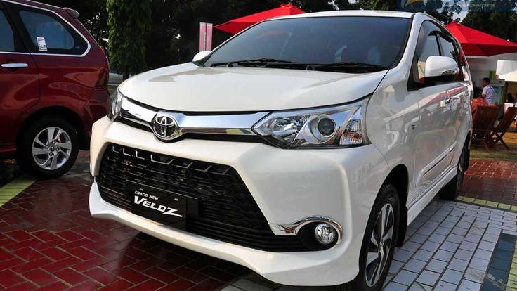 Veloz Lama Banting Harga Setelah Keluar Toyota Veloz Baru