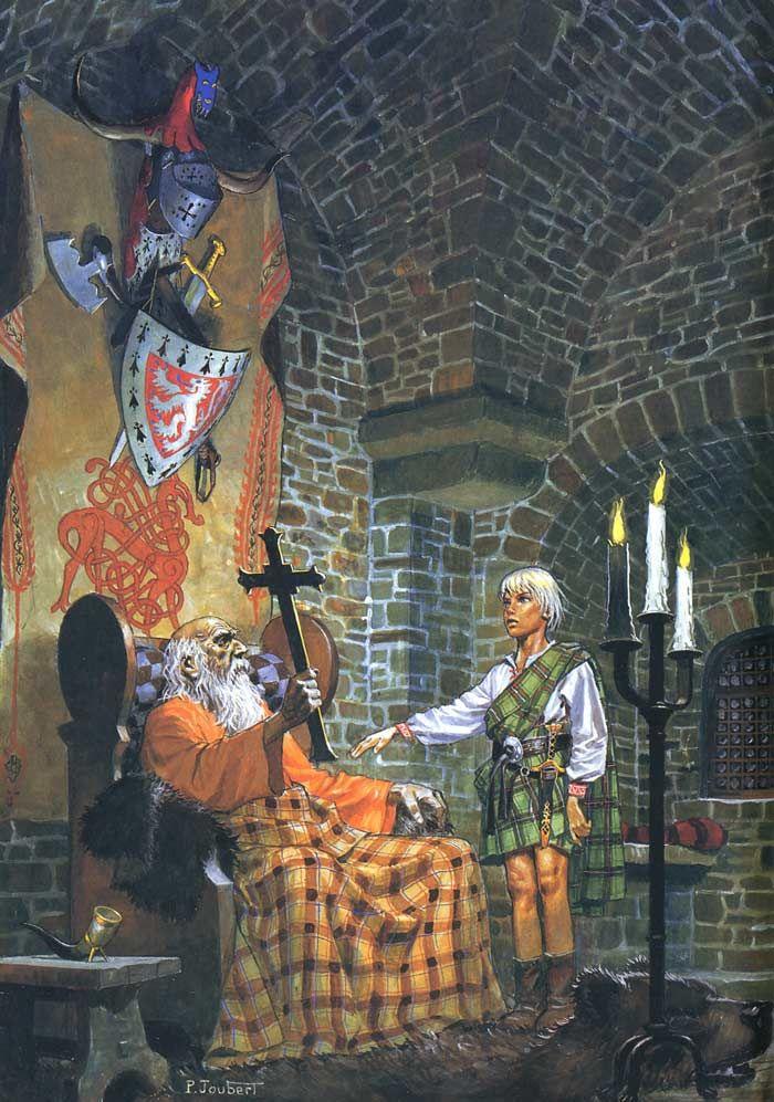 Illustration s'il vous plaît: Pierre Joubert (3)
