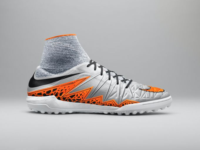 Nike News - Nike Hypervenom II Remixed for the Small-Sided Game