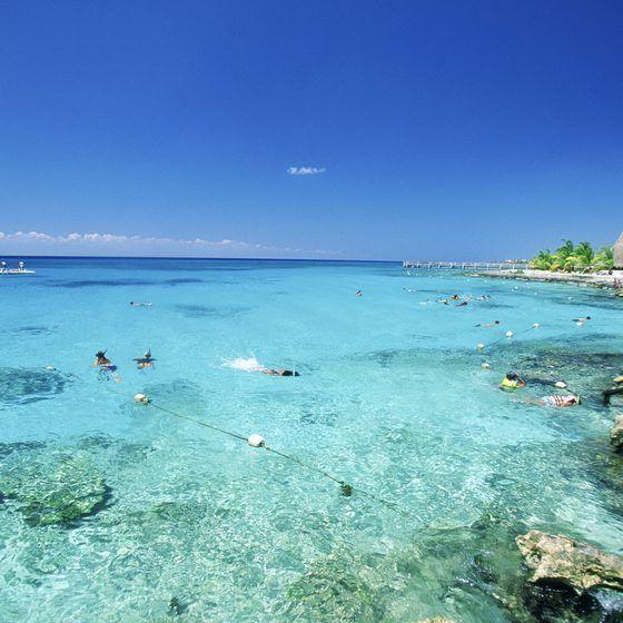 Cayman Islands Family Vacation