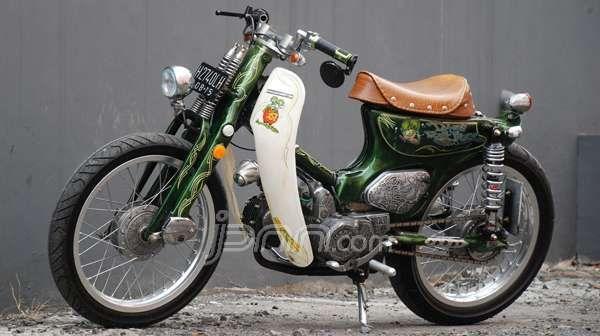 honda c90 custom - Google 検索