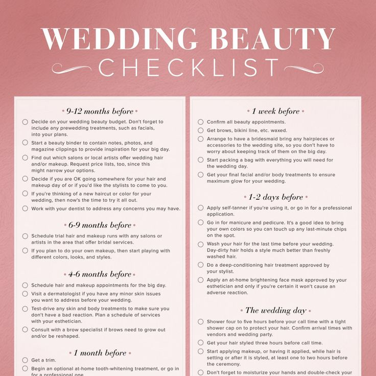 75 best Budget Wedding Checklists images on Pinterest Budget - wedding checklist template