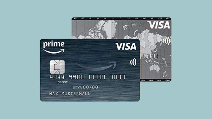 Amazon kreditkarte was kostet sie