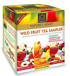 Wild Fruit Tea Mix