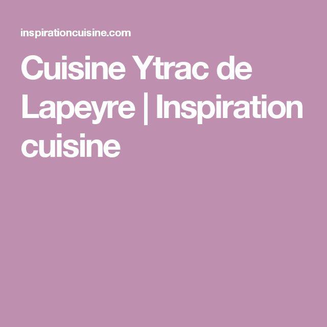 Mais de 1000 ideias sobre lapeyre cuisine no pinterest for Cuisine ytrac